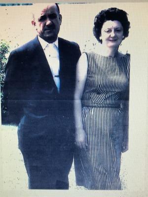 Background of Ann and Tony Odierna, Sr.